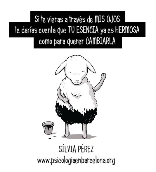 SILVIA PEREZ PSICOLOGA