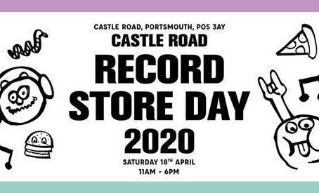 Castle Road returns for 1 day only!