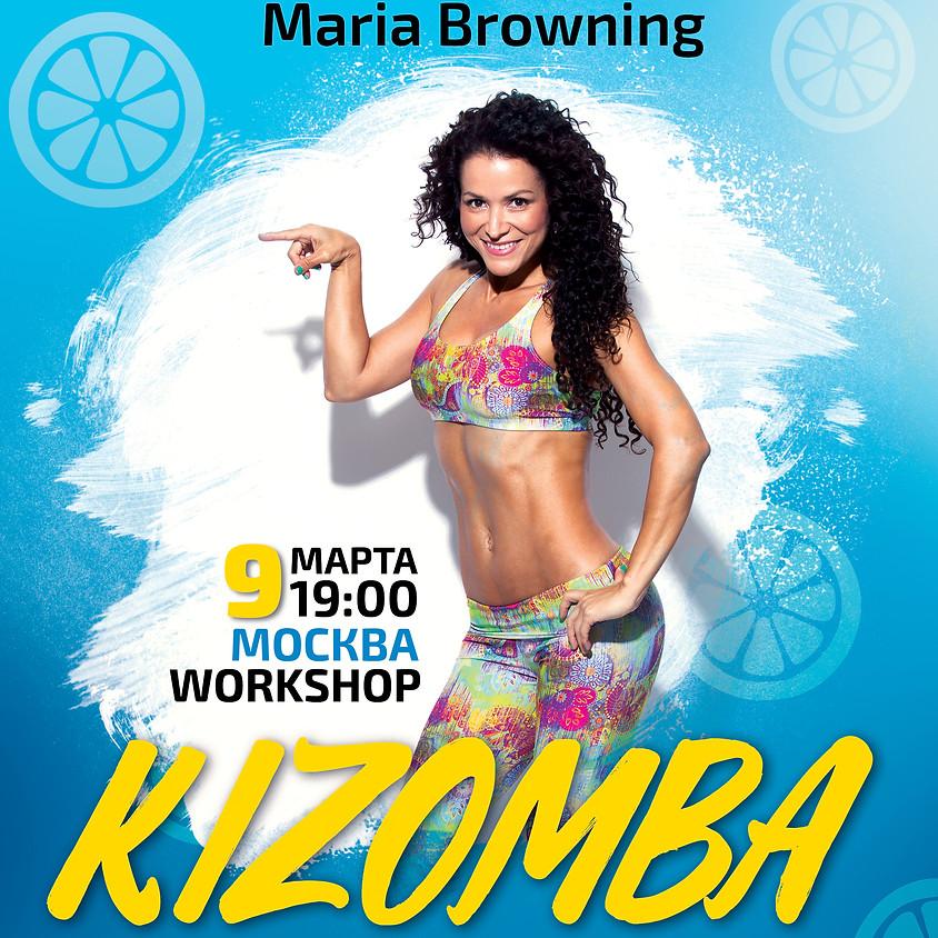 Workshop Kizomba