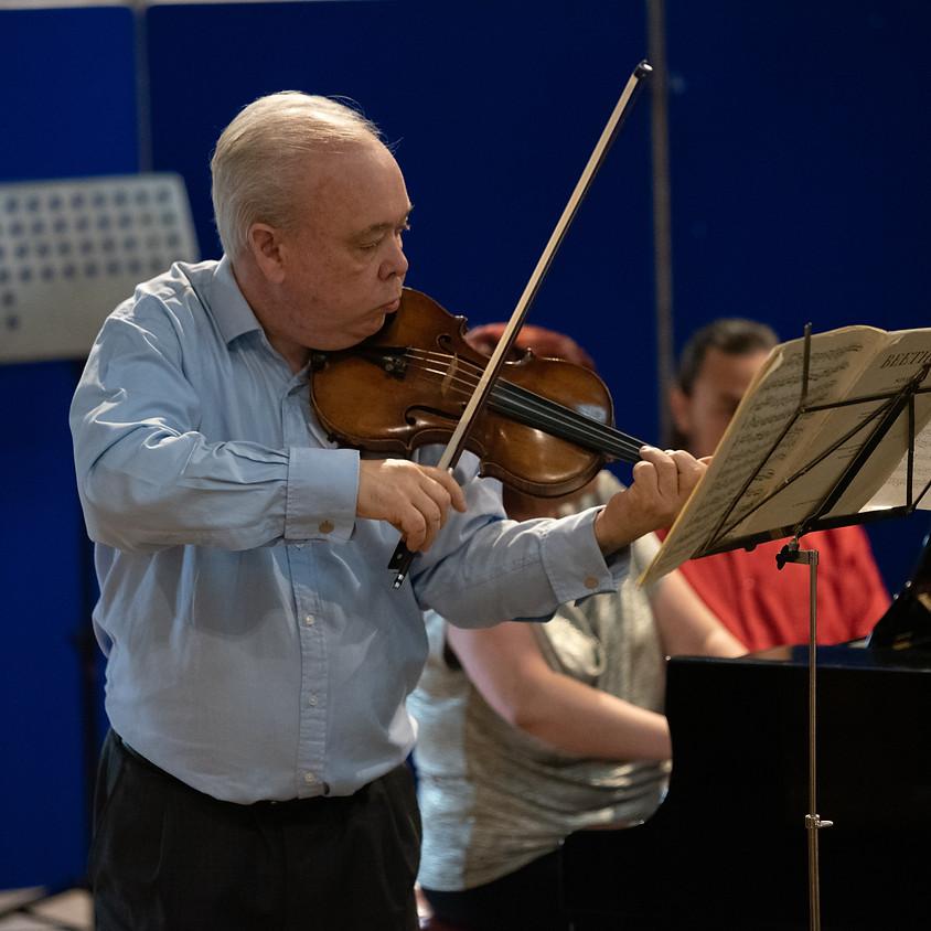 Prokofiev Violin Sonata No 1