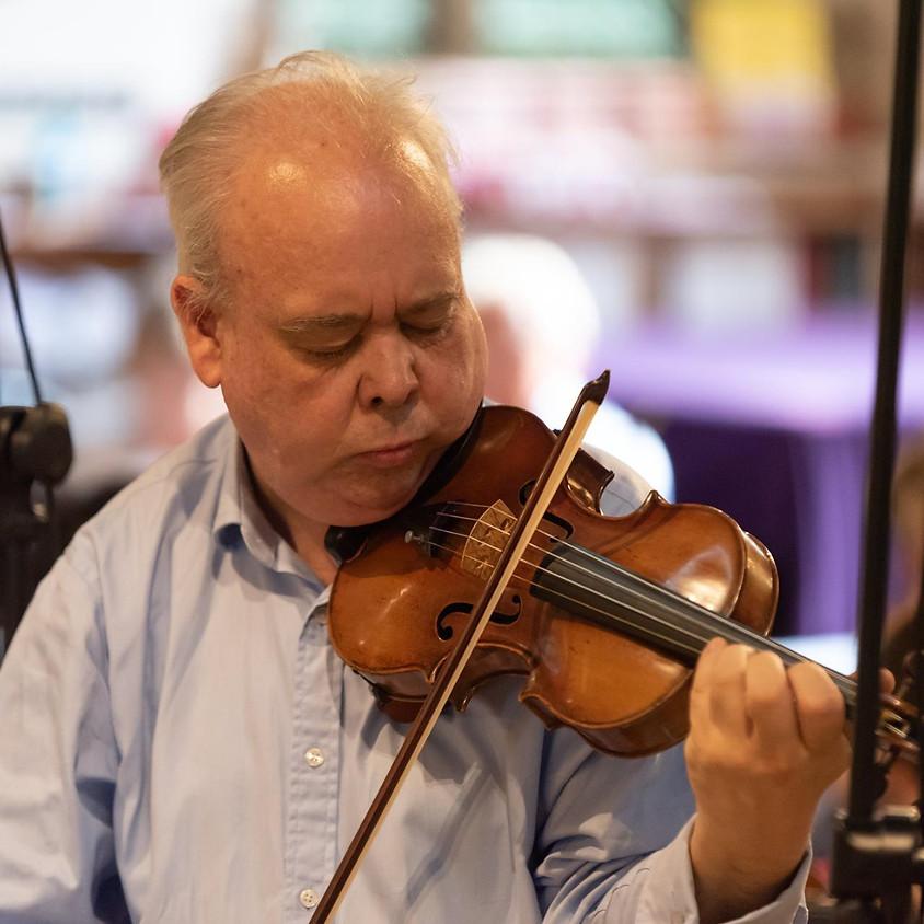 J. S. Bach: Partita No 2 in D minor