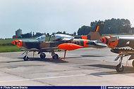 Siai Marchetti SF260D ST-43 at Goetsenhoven on 20 June 1995.