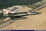 Dassault Mirage 5BR