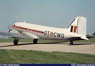 Douglas C-47B Dakota