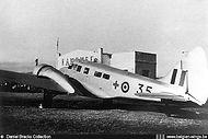 Airspeed Consul