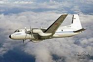 Hawker Siddeley HS.748