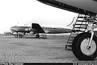 Douglas C-54A Skymaster, DC-4