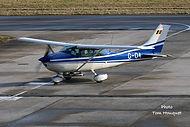 Cessna 182 Skylane II