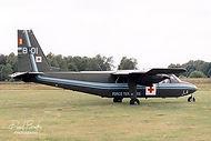 Britten Norman Islander
