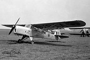 Auster A.O.P. 6 A-5.
