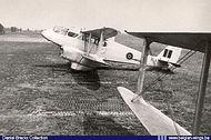 De Havilland Dominie