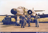 Avro Canada CF-100 Canuck