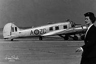Avro Anson C.12