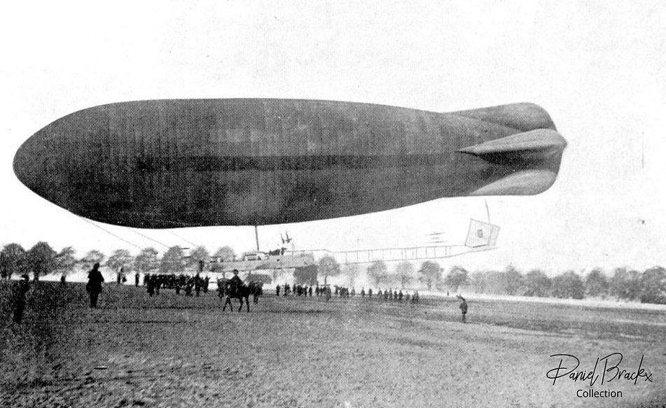 1910-Ville-de-Bruxelles-Aufstieg-am-Ette