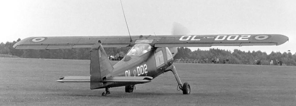 Dornier Do 27J-1 D-02 of N° 16 Squadron of the Belgian Army's Light Aviation.-Scan10036.jpg
