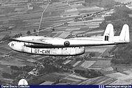 Fairchild C-119F Flying Boxcar
