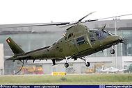 Agusta A109BA