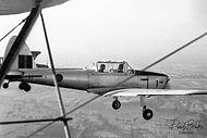 De Havilland Canada Chipmunck