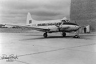 De Havilland DH.104 Dove