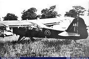 Auster A.O.P. 6 A-8.
