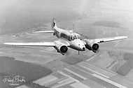 Avro Anson C.1