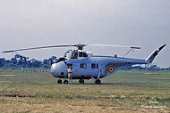 Sikorsky H-19 - Sikorsky S-55