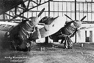 De Havilland Mosquito NF17, NF19