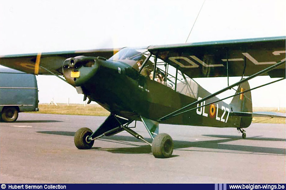 North American T-6 Harvard
