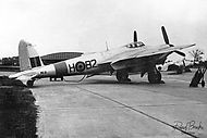 De Havilland Mosquito FB.6/TT.6