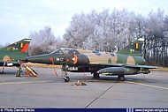 Dassault Mirage 5BA