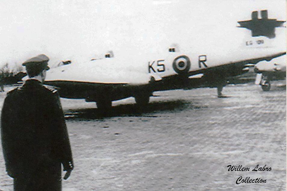 North American T-6 Harvard