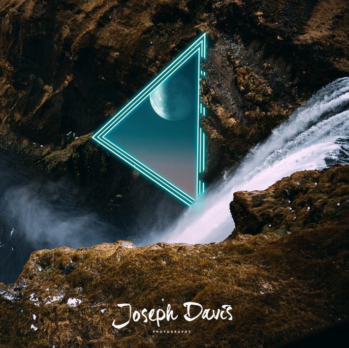 Portal - Isolated Waterfall