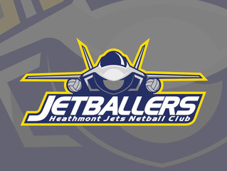Jetballers kick off the season with Grading  Games tonight!