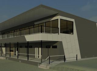 New Pavilion Progress & Foundation Members