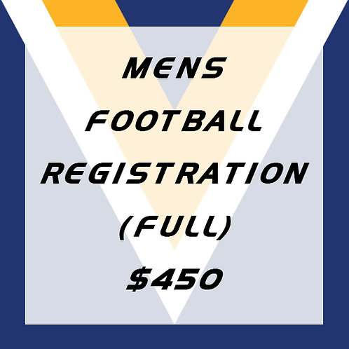 Senior Football Player Registration (full)