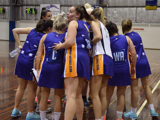 Jetballers Game Reports - Round 8