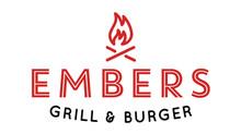 Sponsor Of The Week! Embers Grill & Burger