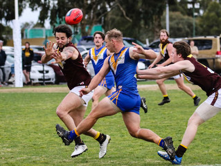 Match Reports: Preliminary Finals