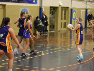Jetballers Game Reports - Round 9