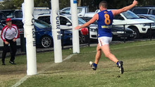 Match Reports: Round 3 vs East Burwood