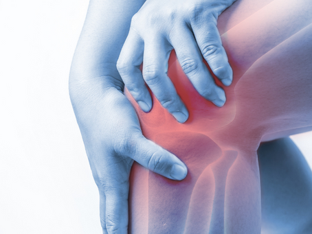Meniscus Knee Injuries in South Florida