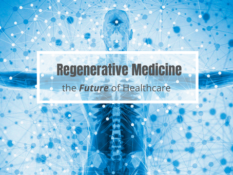 Stem Cell Therapy For Pain Relief: The Various Regenerative Medicine Options We Offer