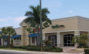 Jupiter Pain Care Center