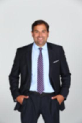 Dr Christian Gonzalez chronic pain docto