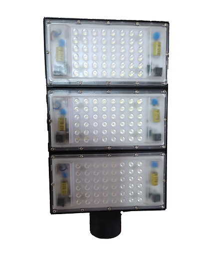Luminária Publica Led 150w Bivolt Refletor Led Smd Modular