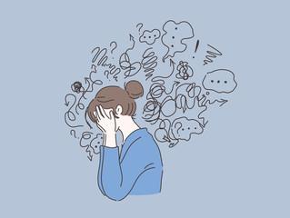 Crise de Ansiedade e Depressão: evidências da eficácia