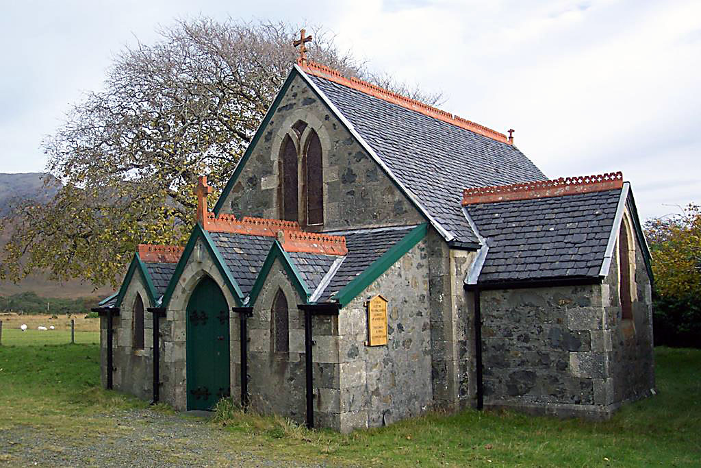 St Kildas