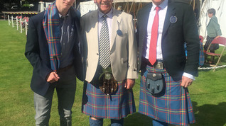 The Argyleshire Games