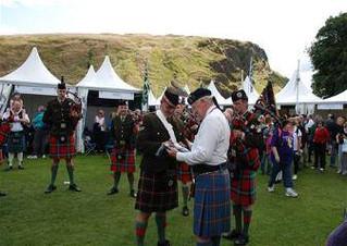 The Gathering - Edinburgh