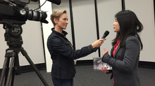 Speaking in front of camera – is it the same as public speaking? Tips on how to talk in front of cam